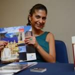 Juliana Khouri, da GVA