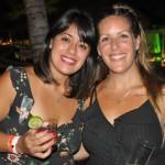 Magali Pomponio e Daniela Palermo do Almundo.com