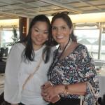 Milena Ishibashi e Claudia Tella, da Costa Brava