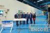 NCL inicia construção do Norwegian Encore