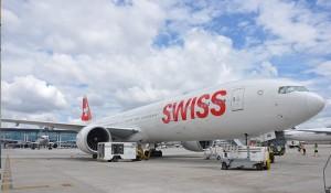 Moderno e eficiente, Boeing 777 da Swiss inicia operações em março no Brasil