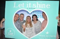 Iberostar recebe premiados do Estrellas 2018 em coquetel de aniversário; veja fotos