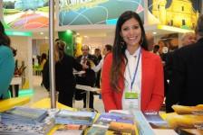 SITE nomeia executiva do Rio CVB para integrar comitê de Jovens Líderes