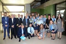 Veja fotos da chegada do B737 MAX da Aerolíneas em Guarulhos