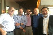RexturAdvance reúne clientes em São Paulo