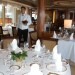 Restaurantes com gastronomia internacional