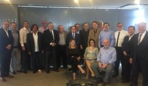 ABIH Nacional dá inicio a 1ª fase de seu planejamento estratégico
