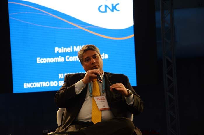 Ricardo Rielo, gerente jurídico da FBHA
