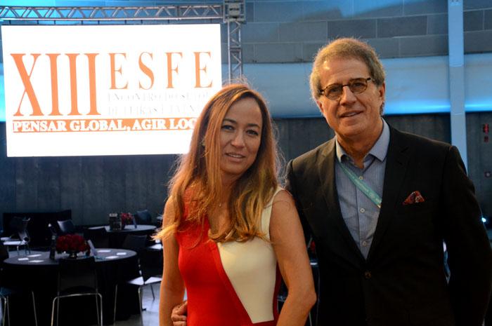 Roberta Yoshida e Otavio, Neto do Grupo Radar&TV
