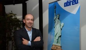 Abreu promove roadshow para agentes de viagem em Salvador