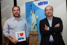 Abreu apresenta novos produtos para 2018