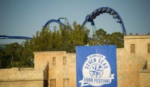 Brasil é presença confirmada no festival gastronômico do SeaWorld Orlando