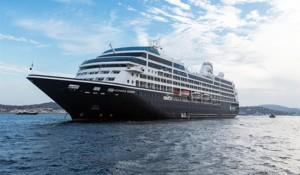 Alagoas entra na rota de cruzeiro internacional de luxo