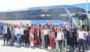 Braztoa abre caravanas rodoviárias para o 49º Encontro Comercial