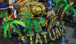 Liga SP faz balanço dos desfiles do carnaval 2018