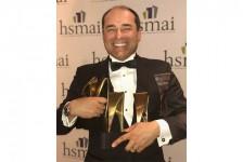 Rede de hotéis BHG ganha cinco troféus no Adrian Awards
