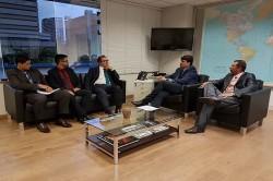 Embratur apoia transformar Penha (SC) em distrito turístico