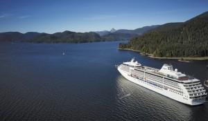 Remodelação do Mariner fará frota da Regent ser a mais luxuosa, diz presidente