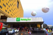 InterContinental e Holiday Inn buscam jovens para programa de capacitação internacional