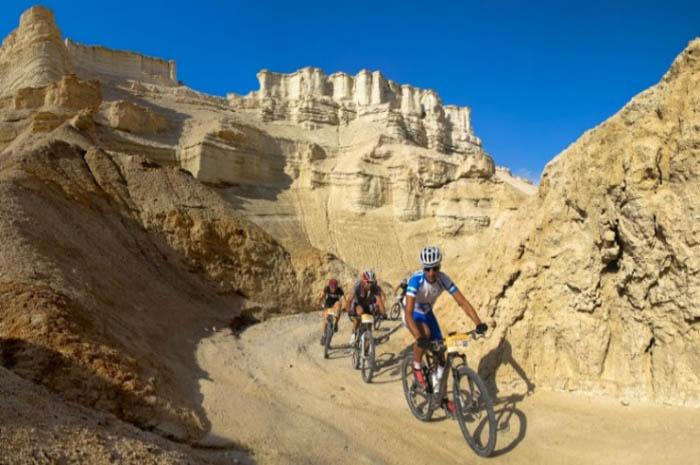 Divulgação: Ministério do Turismo de Israel.