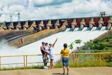 Com Itaipu e Mercado Municipal, Foz do Iguaçu terá novo circuito turístico