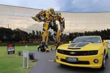 Complexo Dreamland lançará duas novas atrações neste ano