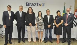 Encontro Comercial Braztoa de SP tem expectativa de receber quase 2 mil agentes