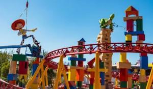 Walt Disney World inaugura Toy Story Land dia 30 de junho