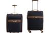 Lansay cria malas menores que facilitam a acomodação no bagageiro no avião