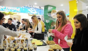 Culinária brasileira ganha destaque neste 4° dia de ITB 2018; veja fotos