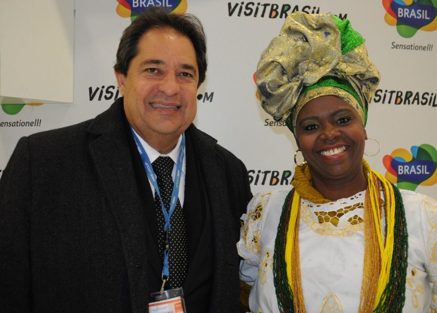 Bahia lançará campanha com CVC e terá ação no estande do M&E na Abav Expo