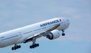 """Air France enfrenta greve nos dias 23 e 30 de março; CEO de """"mãos atadas"""""""