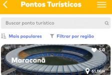 Pier Mauá lança app de dicas para turistas que vistam o Rio de Janeiro