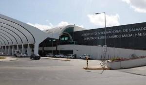 Aeroporto de Salvador mantém liderança entre capitais do Nordeste