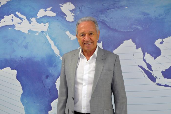 Afonso Louro, diretor Geral da Visual Turismo