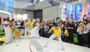 ITB 2018 chega ao último dia aqui em Berlim; veja fotos