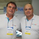 Alexandre Dias e Afonso Domingues, da Turnet
