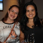 Ana Carla Rimola e Tatiane Vidal, da New It