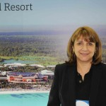 Angela Martinez, de Barceló Bávaro Grand Resort