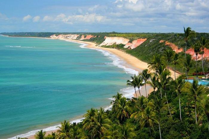A pesquisa considerou as avaliações dos próprios viajantes que visitaram destinos, brasileiros e estrangeiros, no ano passado