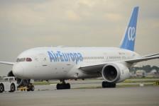 Air Europa manterá voos semanais Salvador-Madri a partir de janeiro