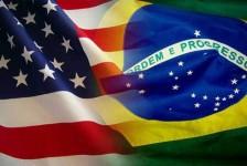 EUA antecipam início da restrição de viagens do Brasil para esta quarta (27)