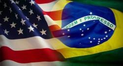 EUA flexibilizam restrições para voos do Brasil