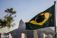 Estrangeiros já gastaram o recorde de US$ 1,39 bilhão no Brasil em 2018