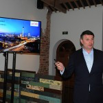 Burkhard Kieker, CEO do visitBerlin