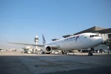 Latam ajusta voos em Cuiabá para a segunda fase de obras no aeroporto