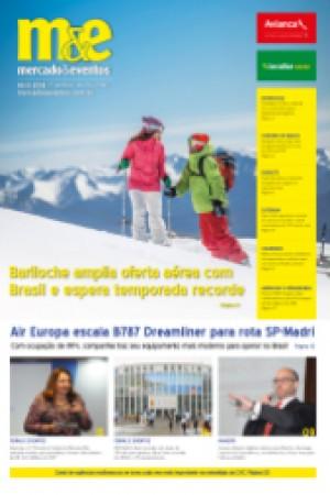 M&E 341 – Edição Digital