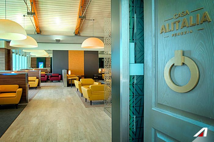 Casa Alitalia Venezia Divulgação