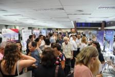 11° Encontro Comercial Braztoa RJ segue movimentado; veja MAIS fotos