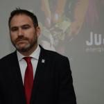 Diego Valdecantos, secretario de Turismo de Jujuy